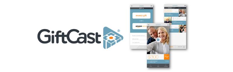 App Spotlight: GiftCast