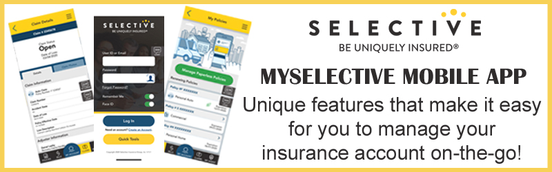 App Spotlight: MySelective