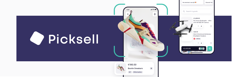 App Spotlight: Picksell