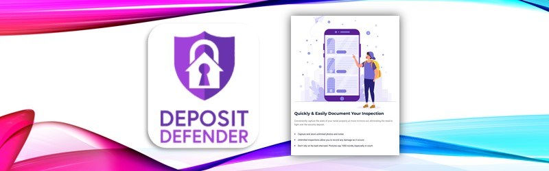 App Spotlight: Deposit Defender