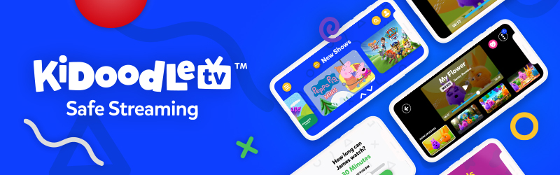 App Spotlight: Kidoodle.TV