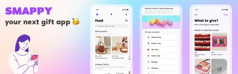 App Spotlight: Smappy