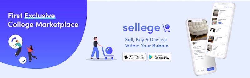 App Spotlight: Sellege