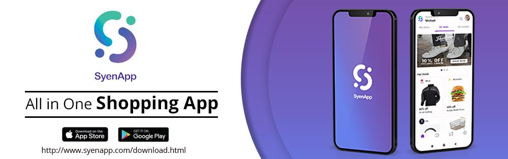 App Spotlight: SyenApp