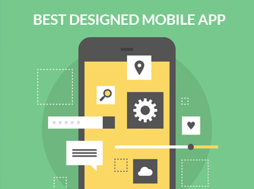 Award Contest: Best Designed Mobile App Interface