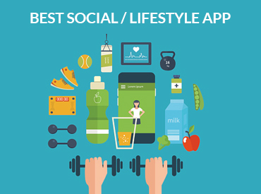 Award Contest: Best Social / Lifestyle App