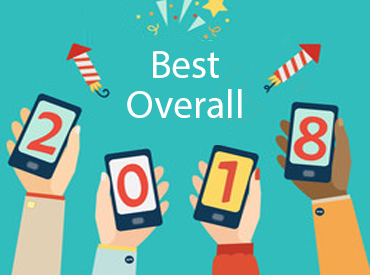 App Award Contest: Best Mobile App of 2018