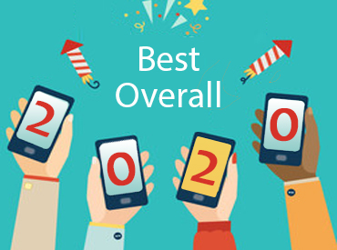 Award Contest: Best Mobile App of 2020