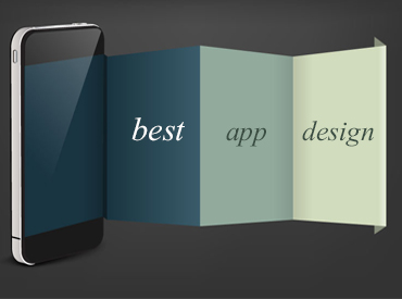 Award Contest: Best Designed Mobile App
