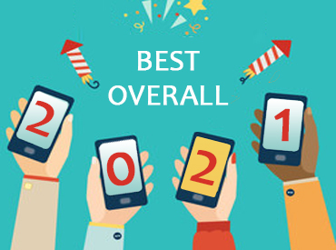 App Award Contest: Best Mobile App of 2021