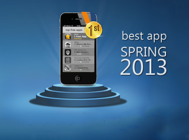 Award Contest: Best App - Spring 2013
