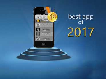 App Award Contest: Best Mobile App of 2017
