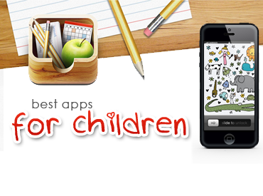 Award Contest: Best App for Children and Kids