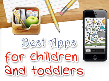Award Contest: Best App for Children