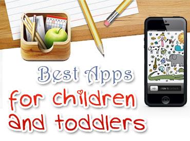 Award Contest: Best App for Children