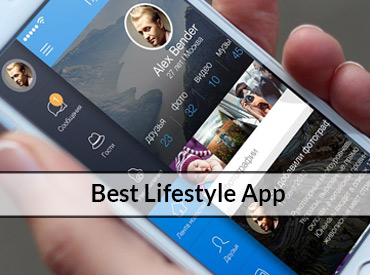 App Award Contest: Best Social or Lifestyle App