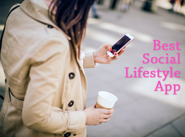 Award Contest: Best Social or Lifestyle App