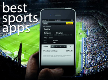 App Award Contest: Best Sports App