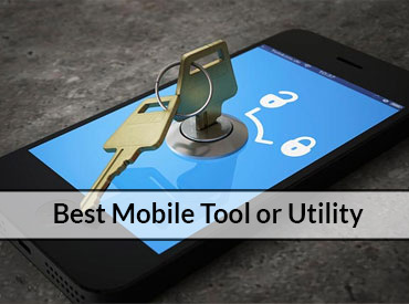 Award Contest: Best Mobile Tool or Utility