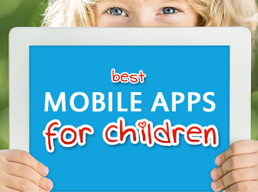 Award Contest: Best App for Children and Toddlers