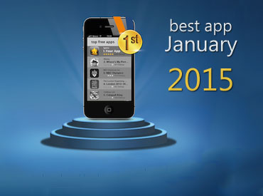 App Award Contest: Best Mobile App