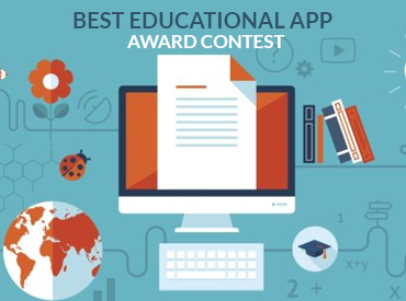 App Award Contest: Best Education Mobile App