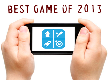 Award Contest: Best Game of 2013