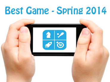 Award Contest: Best Game