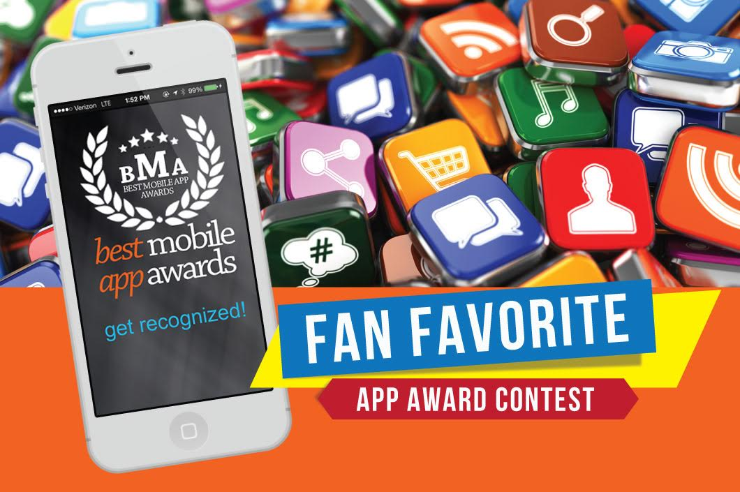 App Award Contest: Fan Favorite