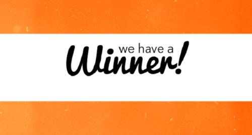 2015 Winter Award Winners Announced!