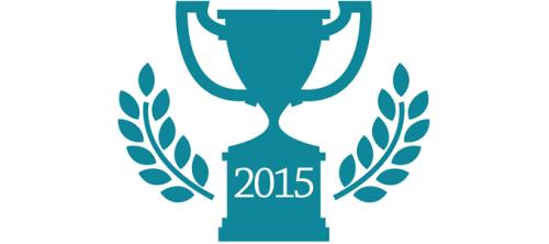 Spring 2015 award contests are now open!