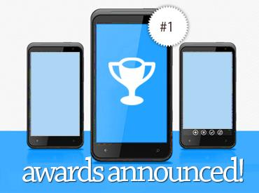 Official Press Release - Contest winners are announced - April 2015