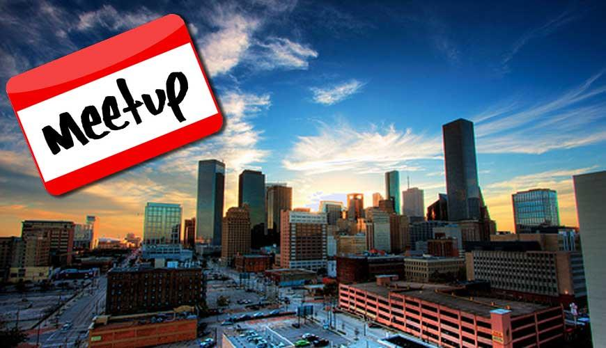 Houston iPhone Developers' Meetup