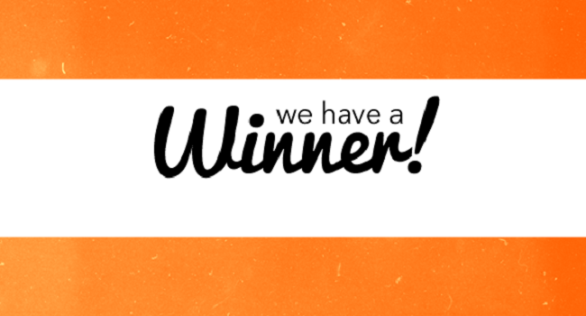 Summer 2014 Contest Winners Announced
